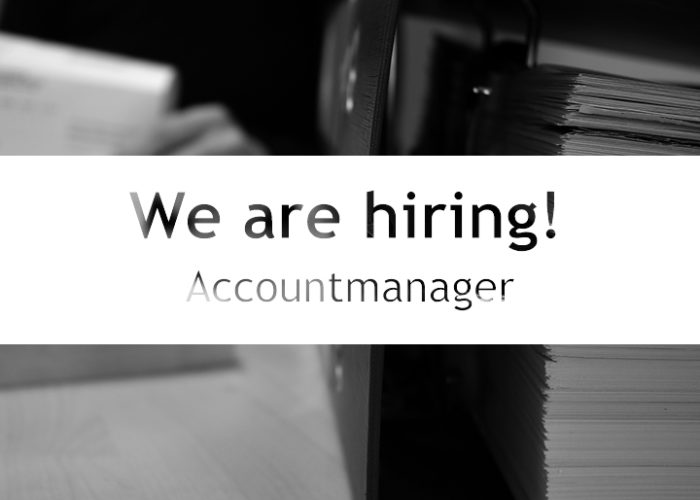 Vacatures Accountmanager
