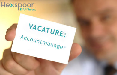 Vacature Acc Manager V2